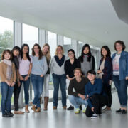 Ciel Strasbourg étudiants FLE