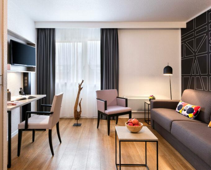 Appart'hôtel CITADINES - Appartement