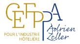 Logo CEFPPA