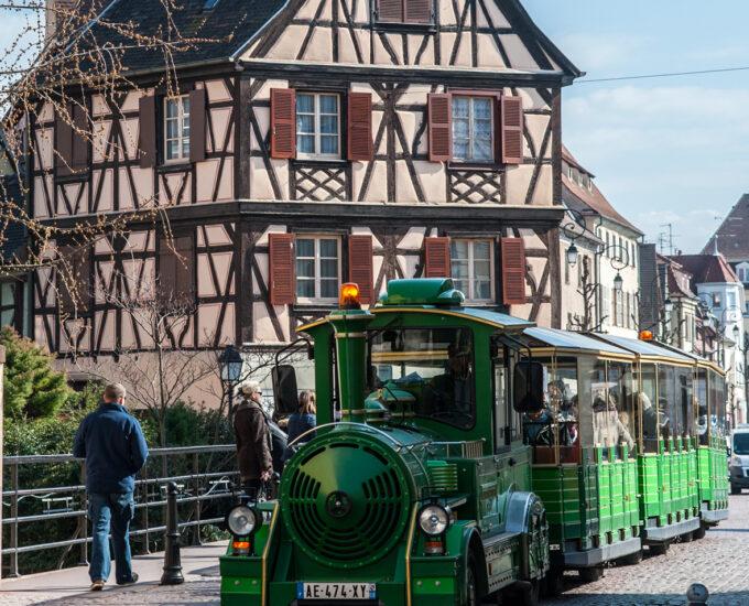 Ciel Strasbourg Alsace